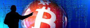 Mitten im Bitcoin Rush Fieber
